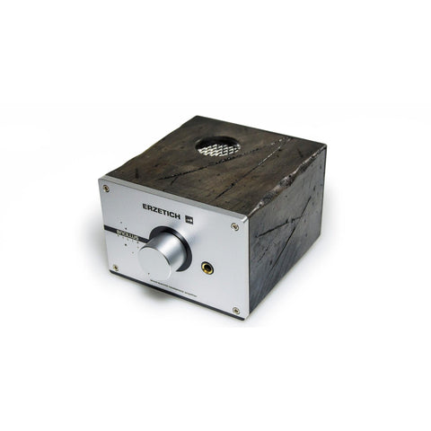 Erzetich Bacillus Tilia headphone Amplifier - Kronos AV