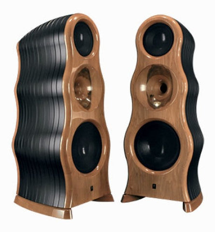 Zingali Client Evo Series 3.18 Reference loudspeakers