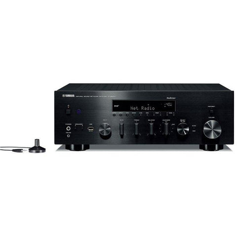 Yamaha R-N803D TOP-ART Network Stereo Receiver - Kronos AV - Interest Free Credit 0% - FREE Shipping