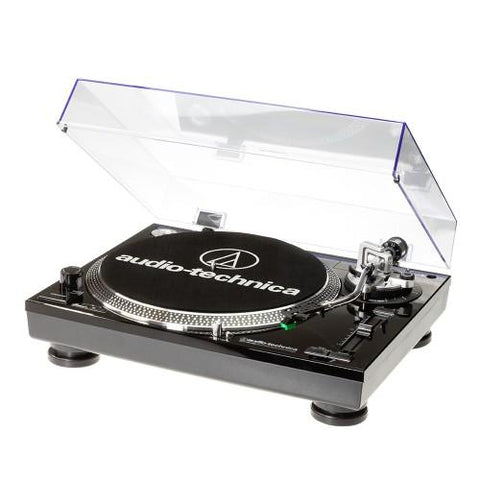 Audio Technica AT-LP120USBHC Turntable - Kronos AV