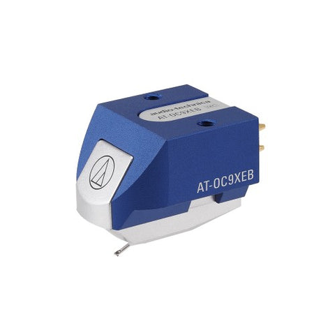 Audio Technica AT-OC9XEB Moving Coil Cartridge