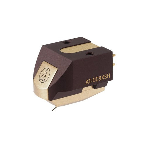 Audio Technica AT-OC9XSH MC Cartridge
