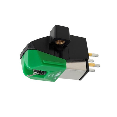 Audio Technica AT-VM95E MM Cartridge - Kronos AV