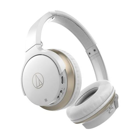 Audio Technica ATH-AR3BT Bluetooth Headphones - Kronos AV