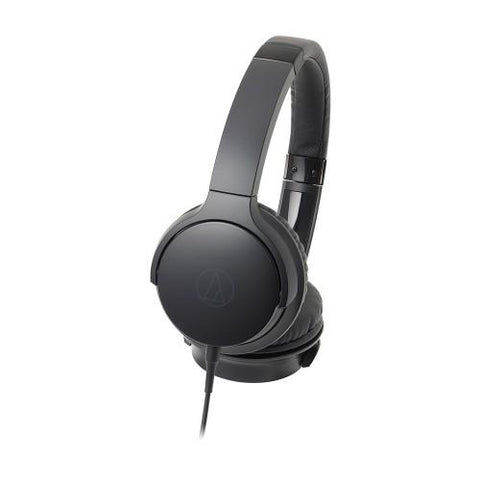 Audio Technica ATH-AR3i Portable On Ear Headphones