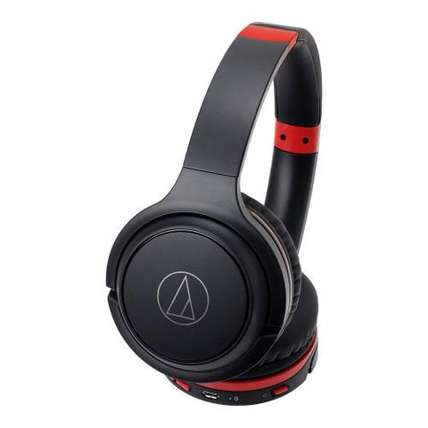 Audio Technica ATH-S200BT Wireless Headphones - Kronos AV
