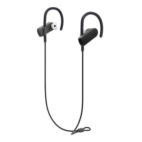 Audio Technica ATH-SPORT50BT Wireless In Ear Headphones - Kronos AV
