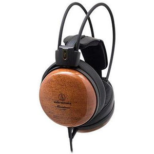 Headphone Package Deal - Audio Technica ATH-W1000Z + Pro-Ject Head Box DS2 - Kronos AV - Interest Free Credit 0% - FREE Shipping