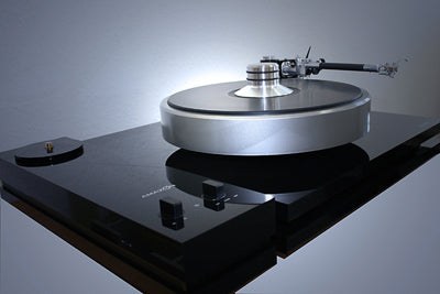 Amazon Reference Turntable