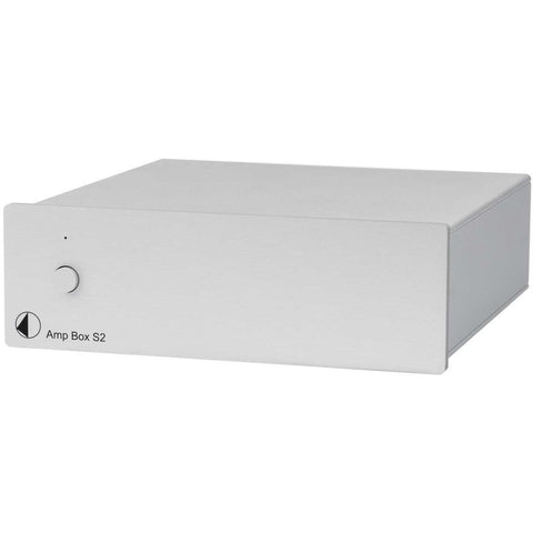 Pro-Ject (Project) Box Design Amp Box S2 Power Amplifier