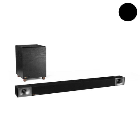Klipsch Bar 40 Soundbar with wireless subwoofer