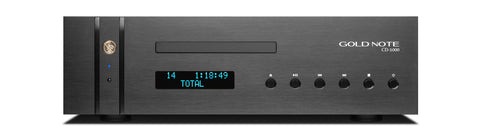 Goldnote CD1000 MKII CD Player