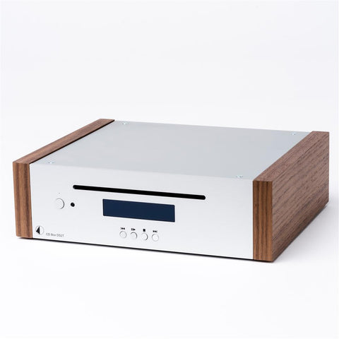 Pro-Ject CD Box DS2 T CD Player - Kronos AV