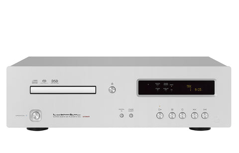 Luxman D-05U SACD Player