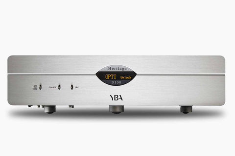 YBA Heritage D100 DSD High Res DAC