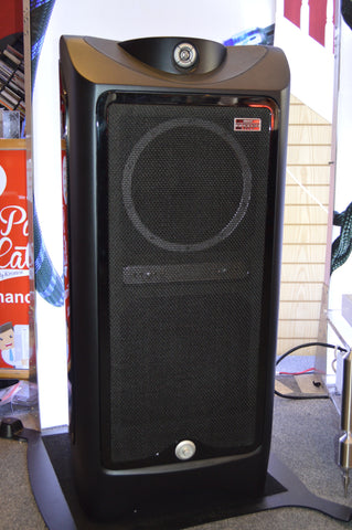Tannoy Kingdom Royal Carbon Loudspeakers (USED)