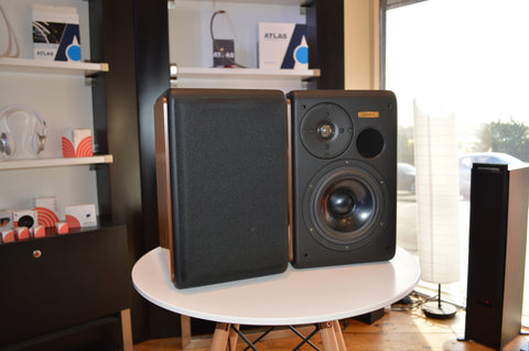 Opera Prima Loudspeakers (Ex Display) - Kronos AV
