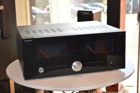 Advance Acoustic X-i120 Integrated Amplifier (Ex Demo)