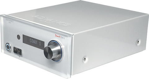 Advance Acoustic / Paris DX1 DAC - Kronos AV