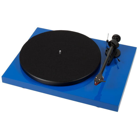 Pro-ject Debut III DC Carbon Turntable - Kronos AV