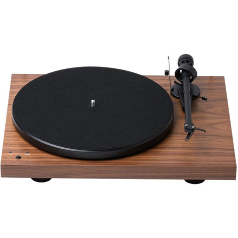 Pro-Ject Audio Systems Debut RecordMaster Turntable - Kronos AV