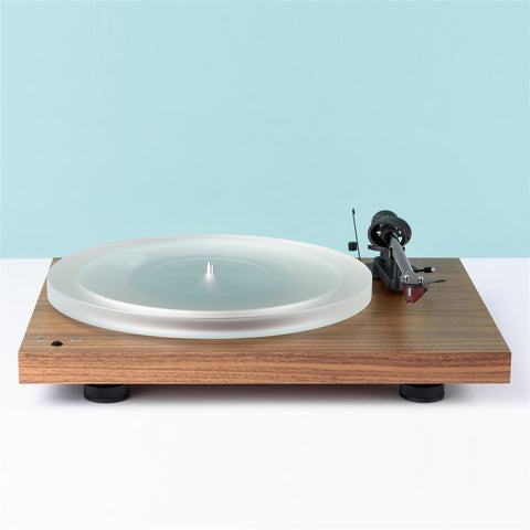 Pro-Ject Debut Carbon RecordMaster Hi-Res Turntable - Kronos AV