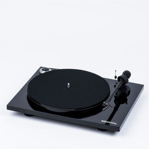 Pro-Ject Audio Systems Essential III Phono Turntable