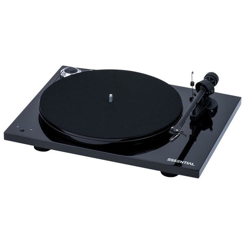 Pro-Ject Audio Systems Essential III SB