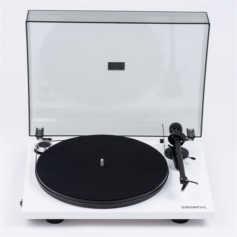 Pro-Ject Essential III Turntable (Open Box) - Kronos AV