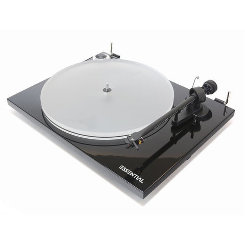 Pro-Ject Essential III A Turntable - Black Friday Sale