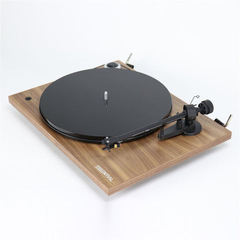 Pro-Ject Audio Systems Essential III RecordMaster Turntable - Ex Display