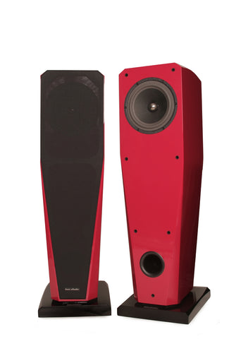Icon Audio FRM2 Super Speakers - Kronos AV