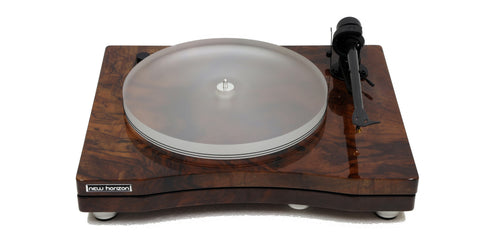 New Horizon GDS Turntable