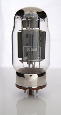 Golden Dragon KT88 Retro Valve - Kronos AV