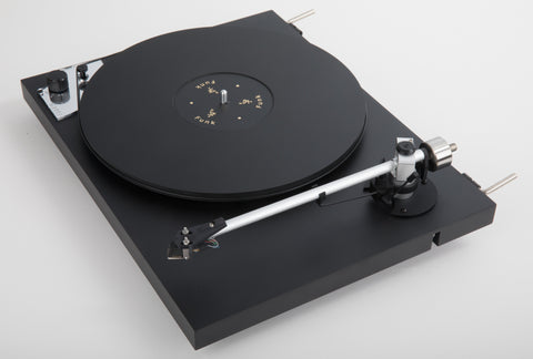 The Funk Firm GETT! Turntable