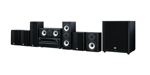 Onkyo HT-S9700THX Complete Home Cinema Package