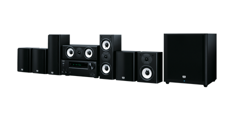 Onkyo HT-S9800 THX Home Cinema Package