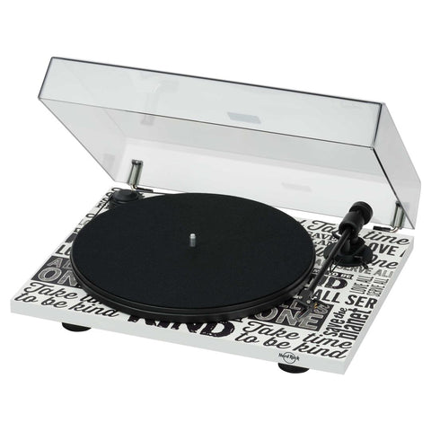 Pro-Ject Hard Rock Cafe Turntable - Kronos AV