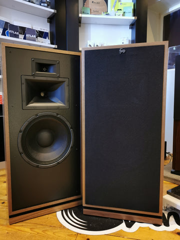 Klipsch Forte III Speakers - Open Box