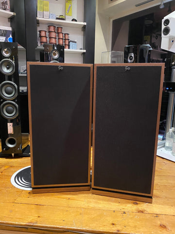 Klipsch Forte III Speakers - Ex Display