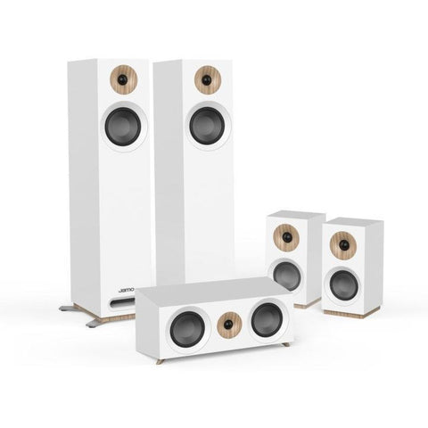 Jamo S 805 Home Cinema System