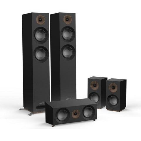 Jamo S 807 5.0 Home Cinema Package - Kronos AV