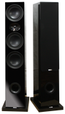 Advance Acoustic KC600 Floorstanders - Kronos AV