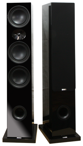Advance Acoustic KC600 Floorstanders