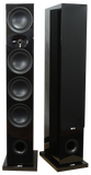 Advance Acoustic KC800 Floorstanders - Kronos AV