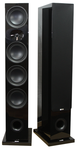 Advance Acoustic KC800 Floorstanders