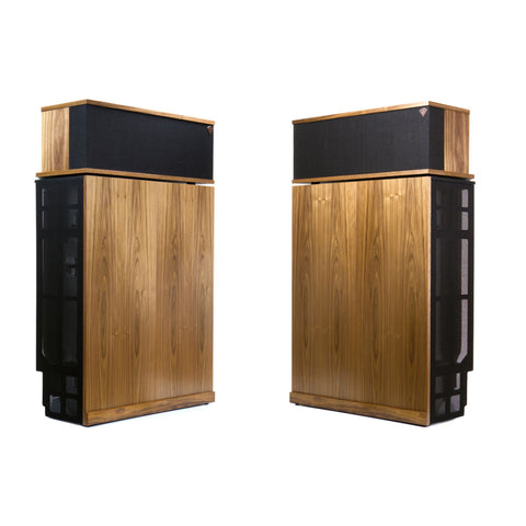 Klipsch Heritage Klipschorn AK6 Speakers