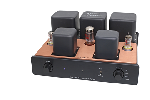 Icon Audio LA5 TX Valve Pre Amplifier