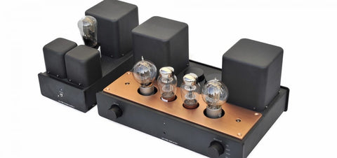 Icon Audio LA6TX Valve Pre Amplifier