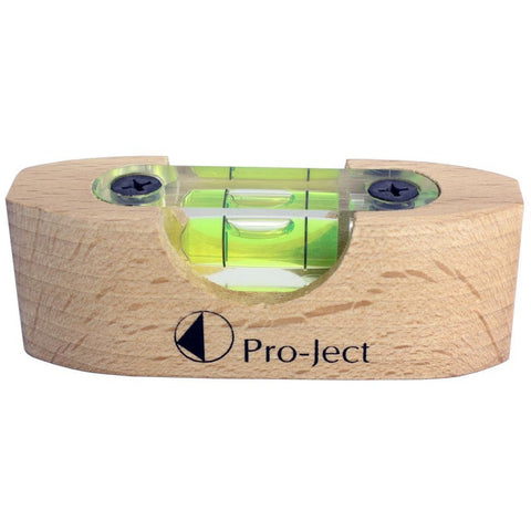 Pro-Ject Level IT Spirit Level - Kronos AV